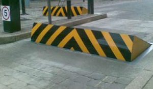 globalfors-road-barrier