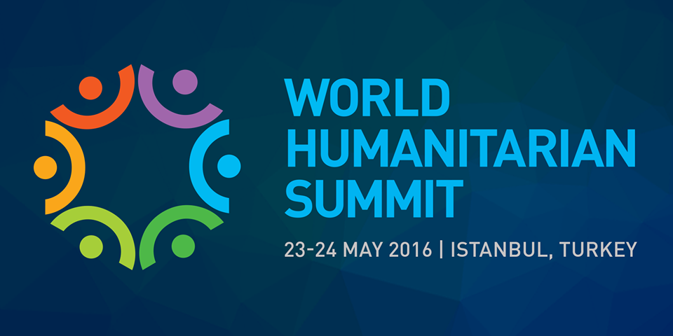 World Humanitarian Summit 2016